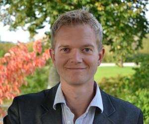 Joakim Ditlev content marketing