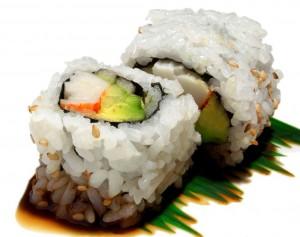 """""""10 stykker sushi, tak!"""" Om kundeloyalitet, relevant indhold og sociale medier"""