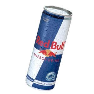 Et vaskeægte medie brand – Historien bag Red Bull