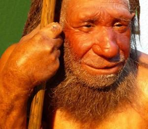 Dine kunder tænker som neandertalere