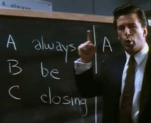 """""""Always Be Helping"""" er det nye """"Always Be Closing"""""""