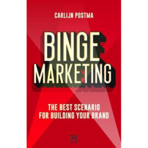 Binge marketing bog