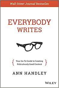 Everybody writes bog