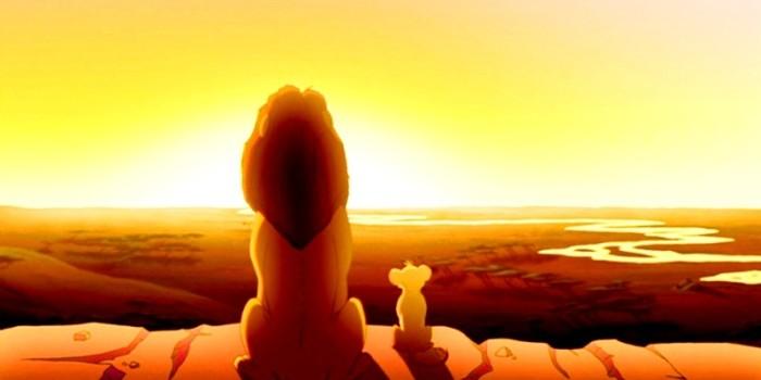 Alt er indhold, Simba