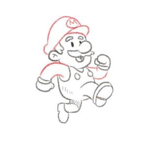 Mario er din kunde