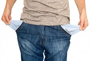 Undgå et lave en Fona og gå i betalingsstandsning