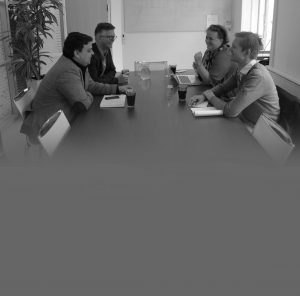 Content marketing møde