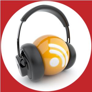 Content marketing podcast - den eneste liste du behøver