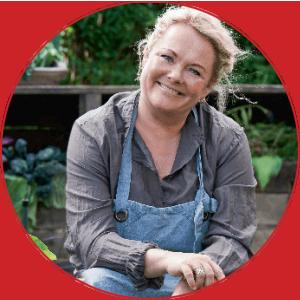 Mette Løvbom - Salattøsen