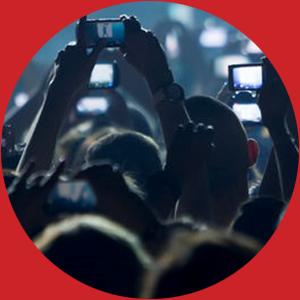 Hvad er forskellen på målgrupper og publikum?