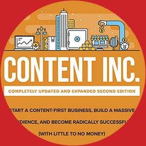 Content Inc. bogen